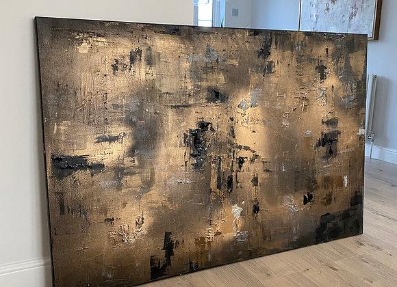 'Mångata' - 150 x 100 cm