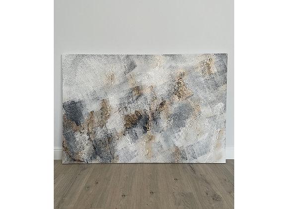 'Serpent' - 150 x 100 cm