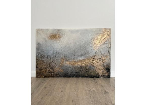 'Zen' - 150 x 100 cm