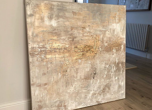 'Inchrya' - 100 x 100 cm