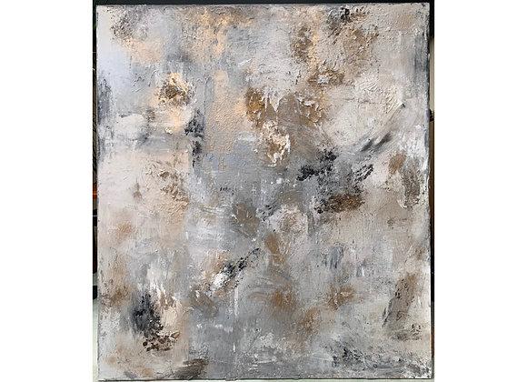 '57 Thieves' - 155 x 180 cm