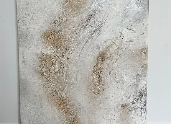 'Allure' - 120 x 100 cm