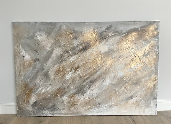 'Imber' - 150 x 100 cm