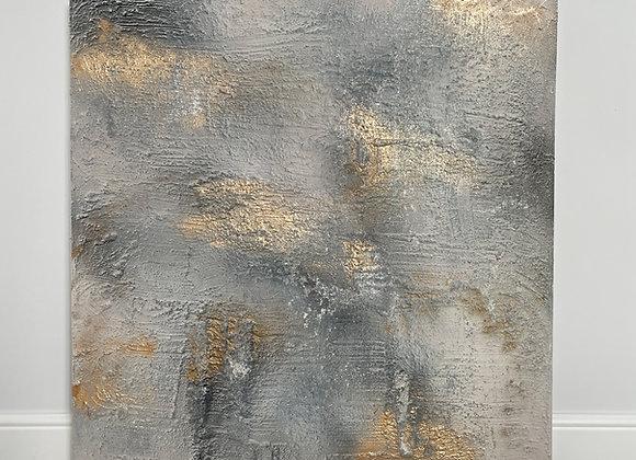 'Duende' - 100 x 100 cm
