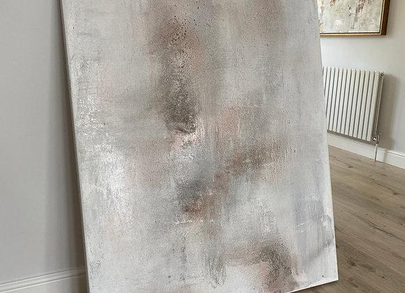 'Equinox' - 120 x 100 cm