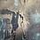 Thumbnail: 'Le Chiffre' - 150 x 100 cm