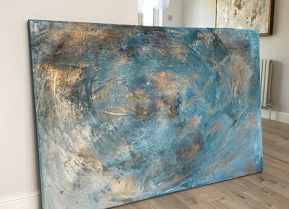 '1573' - 150 x 100 cm