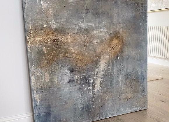 'Sin City' - 100 x 100 cm