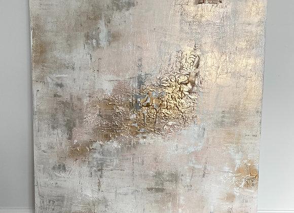 'Sonder' - 120 x 100 cm