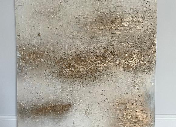 'Estrella' - 100 x 100 cm