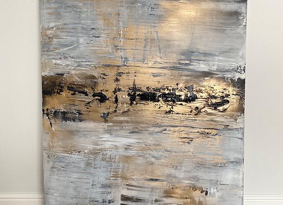 'Serenity' - 120 x 100 cm