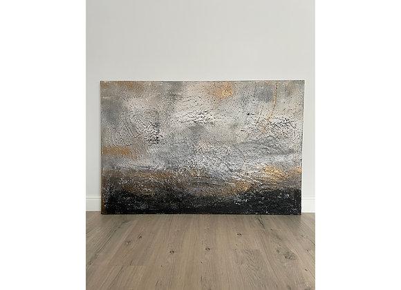 'Sourire' - 150 x 100 cm