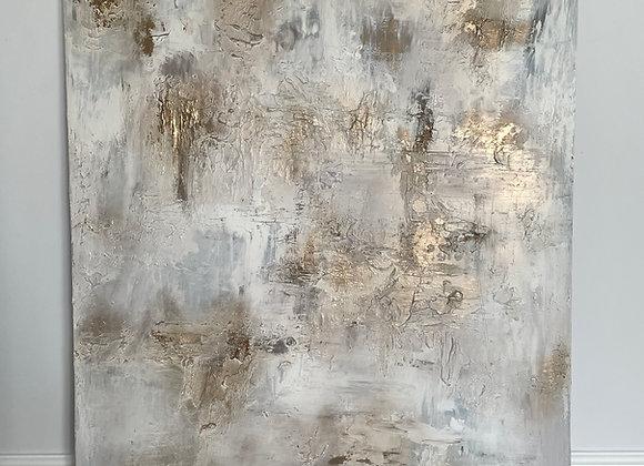 'Scintilla' - 120 x 100 cm