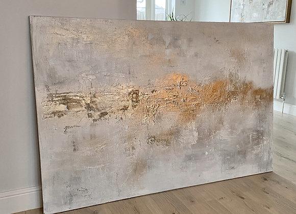 'Camelia' - 150 x 100 cm