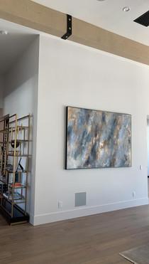 California Commission - 240 x 180 cm