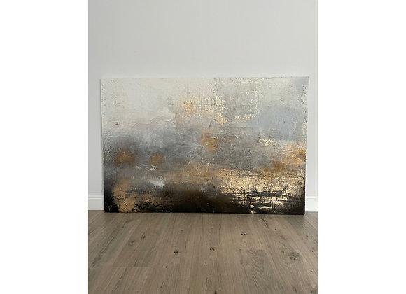 'Still me' - 150 x 100 cm