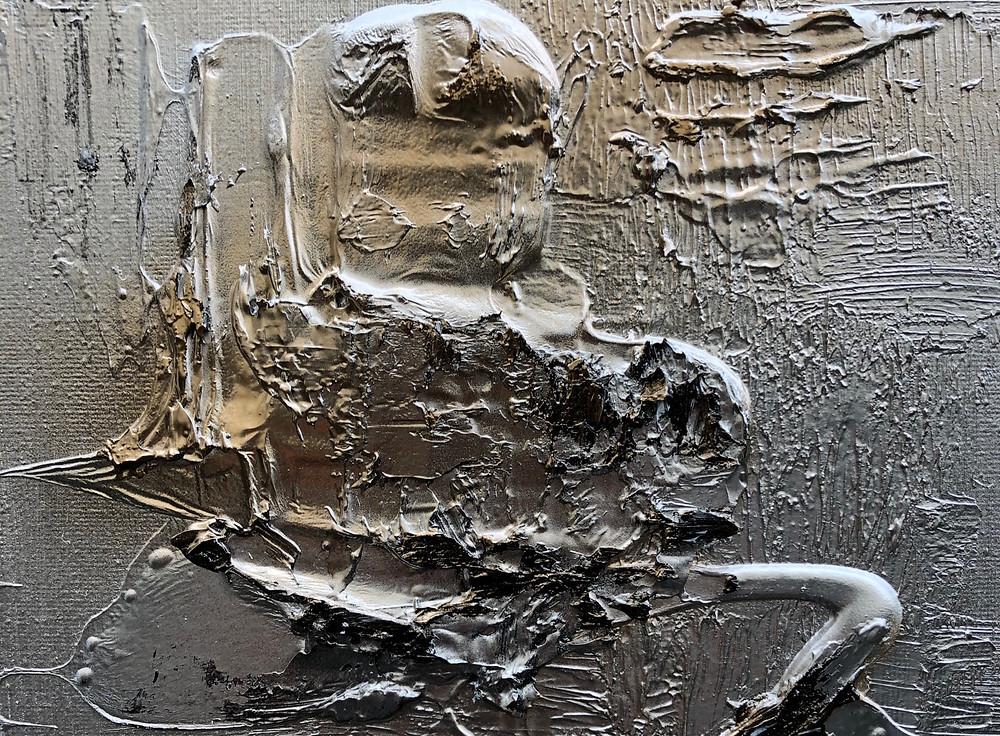 Abstract Art London