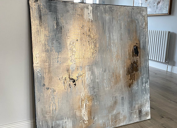 'Carrara' - 100 x 100 cm