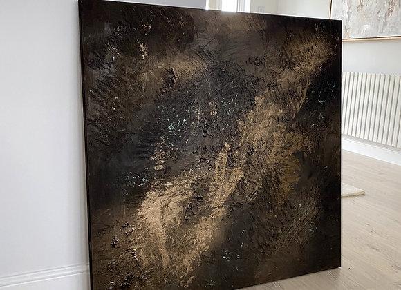 'Chiaro' - 100 x 100 cm