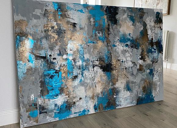 'Solange' - 150 x 100 cm