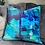 Thumbnail: Blue & Teal Cushions (Set of 2)