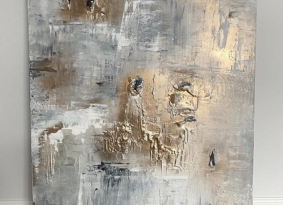 'Amelie' - 120 x 100 cm