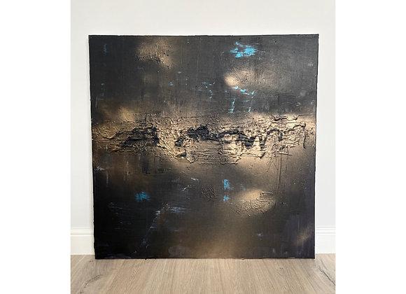 'Inoiz' - 100 x 100 cm