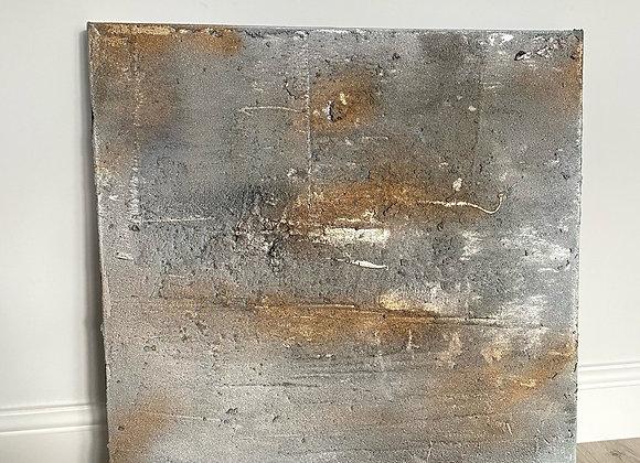 '1989' - 60 x 60 cm