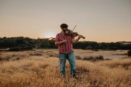 Ben - Fiddle & Vocals