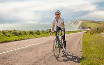 Coastal Cycling on the Isle of Wight