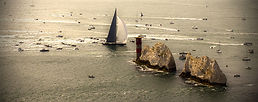 Annual Round the Island Race