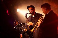 The Newport Jazz Weekend