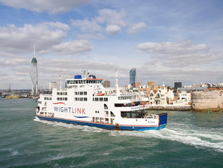 Let us book your car ferry travel with Wightlink or Red Funnel and save with our preferential rates.