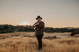 Ben - Mandolin & Guitar