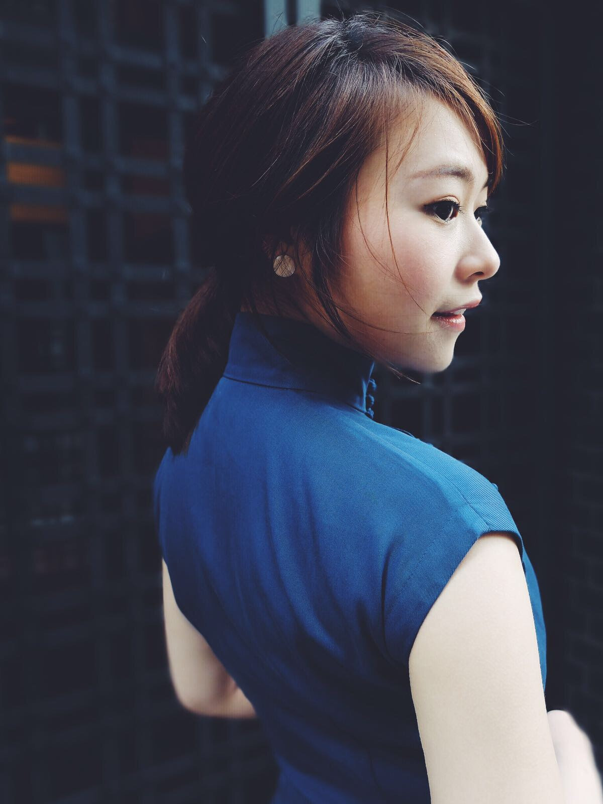 女裝旗袍租借 Qipao Rental