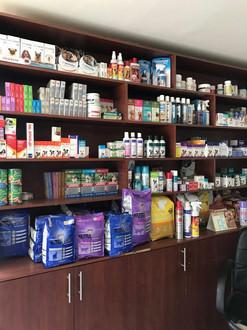 Farmacia PuntoVet
