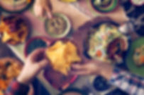 mexicanske Feast