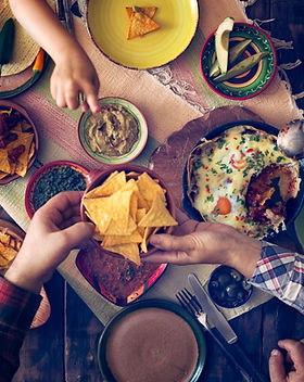 Fête mexicaine