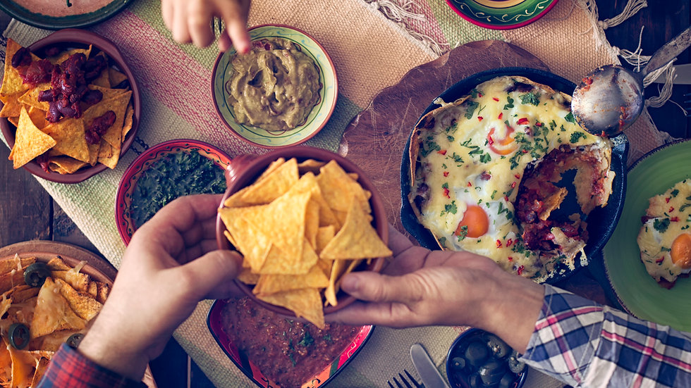 Latin American Flavors | Foodie Tours