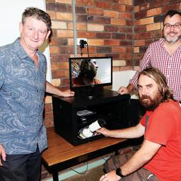 ISLAND CCTV CAMERA INSTALLATION TO START SOON
