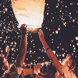 THE LUMI Lantern Event