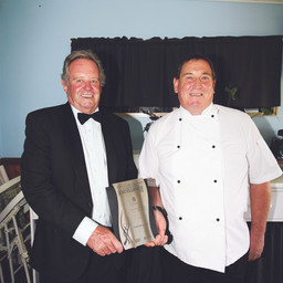 CLUB MACLEAY WIN MAJOR QUEENSLAND 'BEST DINING' AWARD!
