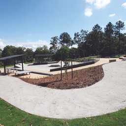 Ribbon to be cut on Macleay Island Skate Park