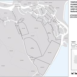 QUANDAMOOKA ASPIRATION AREAS SHOCKS ISLANDERS