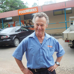 FOODWORKS SALE: BARRY CALLS IT QUITS AFTER 18 YEARS!