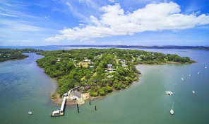 LAMB ISLAND INFO JUNE