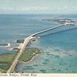 ISLAND BRIDGE NOT ON STATE GOVERNMENT'S AGENDA
