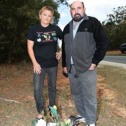 MELISSA WARNE'S CAMPAIGN FOR FOOTPATHS A LESSON IN COMMUNITY CO-OPERATION!