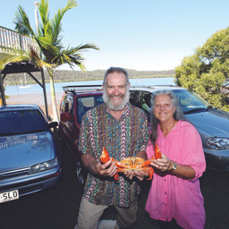 MUD CRAB RENTALS OFFER THREE ISLAND VEHICLES FOR HIRE!