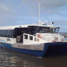 ISLAND FERRY CONNECTION